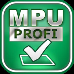 mpu profi ios app